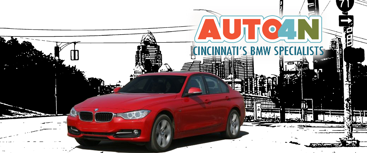 Cincinnati BMW Repair